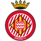 badge of Girona FC