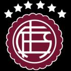 badge of Club Atlético Lanús