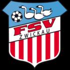 badge of FSV Zwickau
