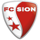 badge of FC Sion