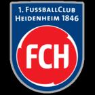 badge of 1. FC Heidenheim 1846