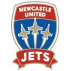 badge of Newcastle Jets
