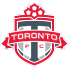 badge of Toronto FC