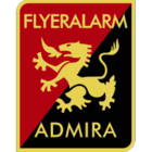 badge of FC Admira Wacker Mödling
