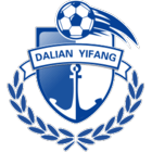 badge of Dalian Yifang