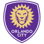 badge of Orlando City Soccer Club