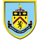 badge of Burnley