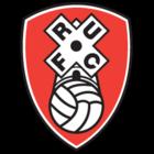 badge of Rotherham United