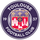 badge of Toulouse Football Club