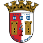 badge of SC Braga