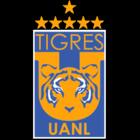 badge of Tigres U.A.N.L.