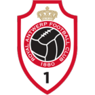 badge of Royal Antwerp FC