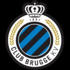 badge of Club Brugge KV