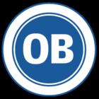 badge of Odense Boldklub