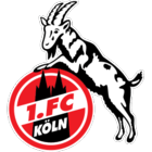 badge of 1. FC Köln