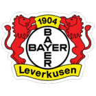 badge of Bayer 04 Leverkusen