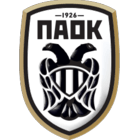badge of PAOK