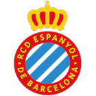 badge of RCD Espanyol