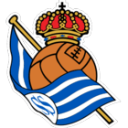 badge of Real Sociedad