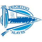 badge of D. Alavés