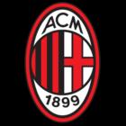 badge of Milan