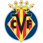 badge of Villarreal CF