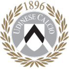 badge of Udinese