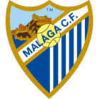 badge of Málaga CF