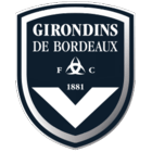 badge of FC Girondins de Bordeaux