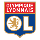 badge of Olympique Lyonnais