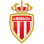 badge of AS Monaco Football Club SA