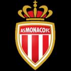 badge of AS Monaco Football Club SA