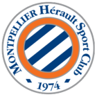 badge of Montpellier Hérault SC