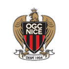 badge of OGC Nice