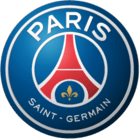 badge of Paris Saint-Germain