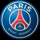 badge of Paris Saint-Germain