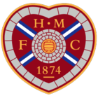badge of Heart of Midlothian