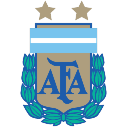 badge of Argentina