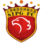 badge of Shanghai SIPG