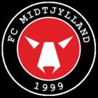badge of FC Midtjylland