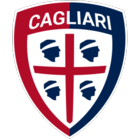 badge of Cagliari