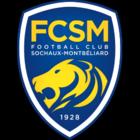 badge of FC Sochaux-Montbéliard