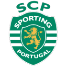 badge of Sporting CP