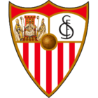 badge of Sevilla FC