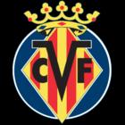 badge of Villarreal CF