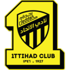 badge of Al Ittihad