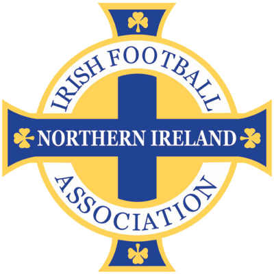 badge of Northern Ireland