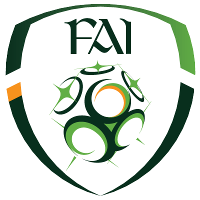 badge of Republic of Ireland