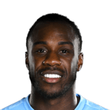 headshot of  Michail Antonio