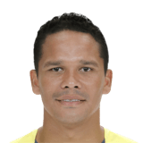 headshot of  Carlos Bacca